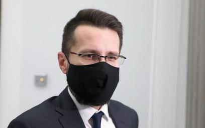 Fogiel: Tusk w Brukseli zarobił tyle, co poseł w 68 lat