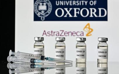 Koronawirus. Włochy: AstraZeneca? Seniorom lepiej dać inną szczepionkę