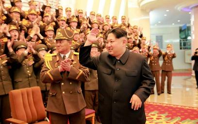 Korea Północna grozi atakiem na USA