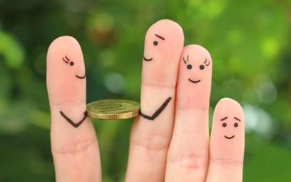 Podatek od spadku i darowizn: Między najbliższymi ulga bez limitu