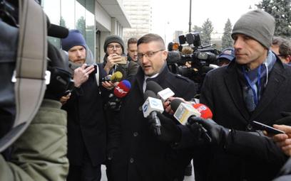 Sędzia Juszczyszyn zawieszony, ale będzie pracował