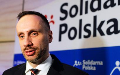 Janusz Kowalski: Solidarna Polska jest lojalnym partnerem