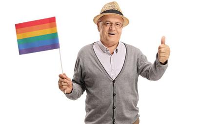 W Madrycie powstaje pierwszy dom spokojnej starości dla gejów