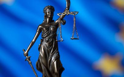 Aneta Łazarska: Kim jest sędzia unijny?