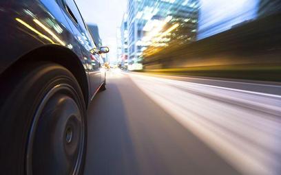 Mandaty dla kierowców najczęściej za przekroczenie prędkości