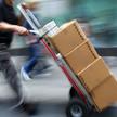 Kurierzy walczą o to, kto szybciej dostarczy zakupy