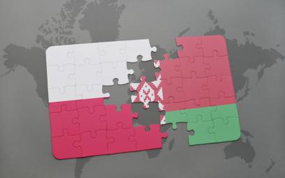 Białorusini drugą najliczniejszą grupą cudzoziemców w Polsce