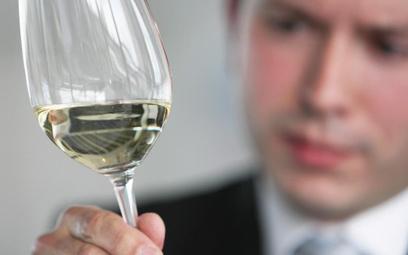 Straszny bełt zamiast starego wina