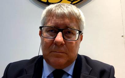 Ryszard Czarnecki: Dół w relacjach ze Stanami