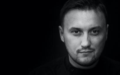 Maciej Łaski, dyrektor Łódzkiego Centrum Wydarzeń. Fot./materiały prasowe