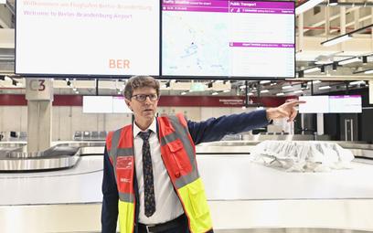 Lotnisko Berlin-Brandenburg może zacząć działać