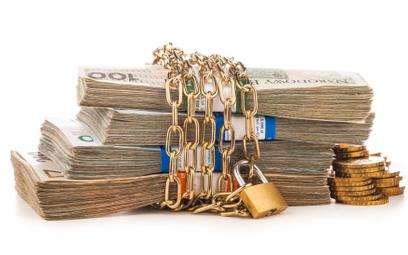 Łabanowski: Komornicy coraz częściej sięgają po fundusze inwestycyjne