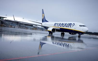 Leeds Bradford w rozkładzie lotów Ryanaira z Poznania