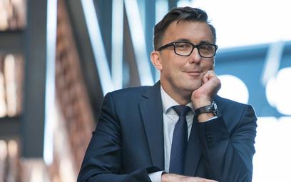 Grzegorz Baszczyński: Wiosną turystyka odbije na kształt litery V