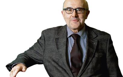 Sałajewski o dwóch listach obrońców w sprawach karnych