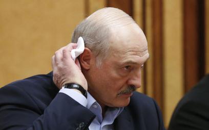 Białoruś jak za czasów Stalina