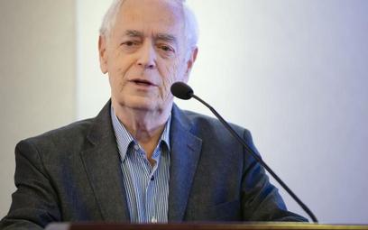 Julian Bystrzanowski jest wiceprezesem IGHP, wykładał na wielu uczelniach hotelarskich