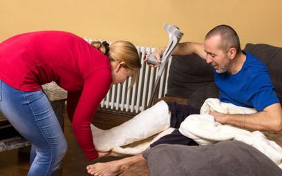 Odszkodowanie za opiekę nad bliską osobą się należy