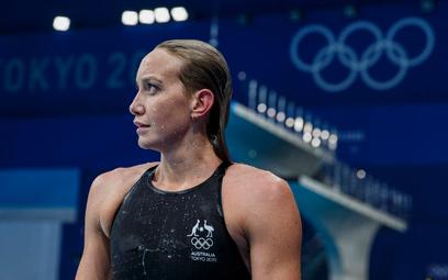 Na igrzyskach w Tokio Madison Wilson zdobyła dwa medale - złoty i brązowy