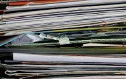 Wykonawcy mają nie składać dokumentów w przetargach