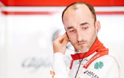 Historia trochę się powtarza: 15 lat temu Kubica debiutował w Formule 1 zastępując innego byłego cze