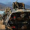Samoobrona zinstytucjonalizowana. Wojsko na granicy grecko-macedońskiej