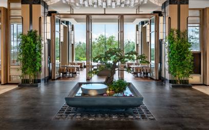 Luksusowa sieć hoteli zapłaci za leczenie gości z covidem