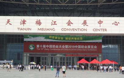 Targi w Chinach – ważne, ważniejsze, wędrujące
