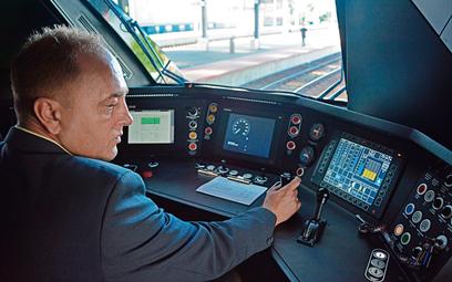 Jak zdalnie wykrywać usterki w lokomotywach? Nowe technologie na usługach branży