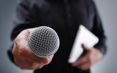 Rola mediów i charakter pracy dziennikarza