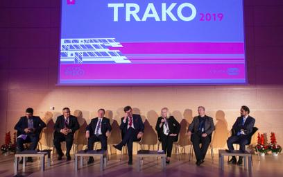 TRAKO 2019 | Zmieniamy polską kolej