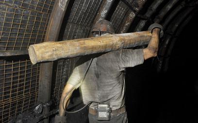 Czy górnicy z Małopolski zostaną na lodzie?