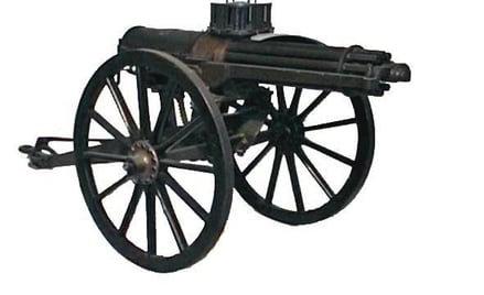 Kartaczownica Gatlinga wz. 1874