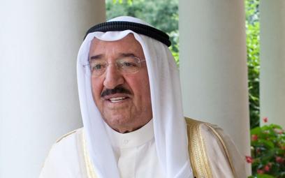 W wieku 91 lat zmarł emir Kuwejtu