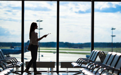 Inwestycyjny paraliż - plan budowy Centralnego Portu Lotniczego komentuje Tomasz Pietryga