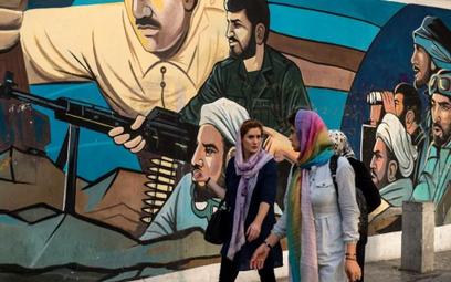 Iran świętuje turystyczny rekord