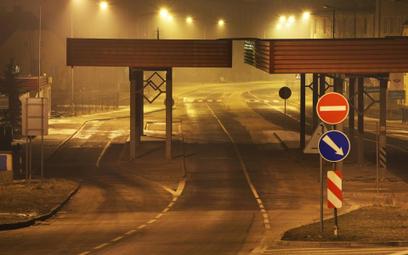 Największy skaner rentgenowski prześwietli polską granicę
