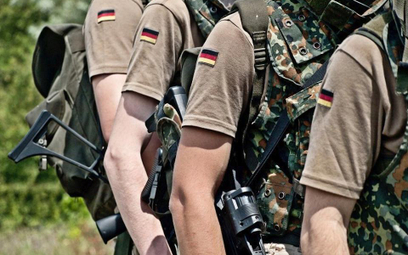 Polscy dowódcy pokierują żołnierzami Bundeswehry