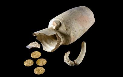 Izrael: Tysiącletni skarb znaleziony w Ścianie Płaczu