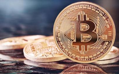 Koniec agonii bitcoina?