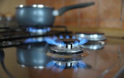 Wzrosną taryfy na gaz