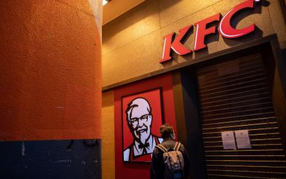 Nowa Zelandia: Areszt za przemyt kurczaków z KFC