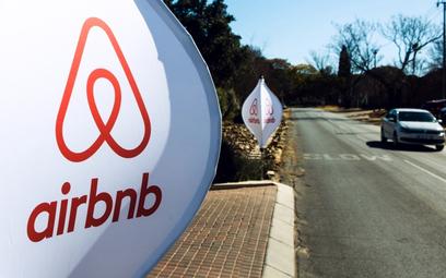 Airbnb – giełda receptą na kryzys