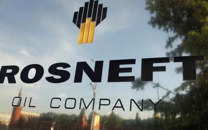 Rosneft odholował górę lodową