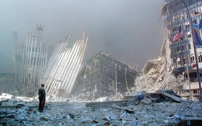 11 września 2001 r., dwie dekady temu, terroryści z Al-Kaidy zaatakowali USA. Gdy w Nowym Jorku runę