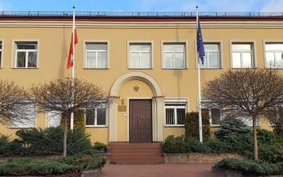 Białoruś wydala polskiego dyplomatę