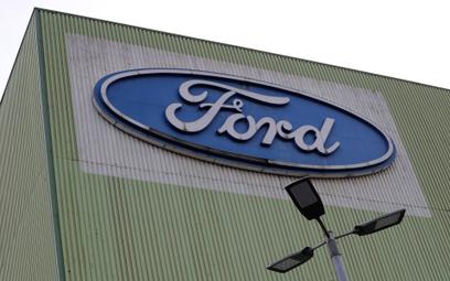 Ostre cięcia u Forda w Europie: 12 tysięcy osób do zwolnienia
