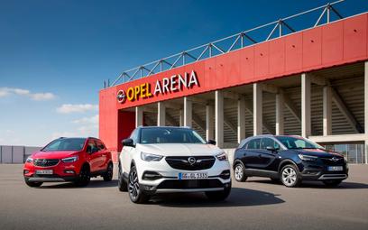 Opel gotowy na zmiany