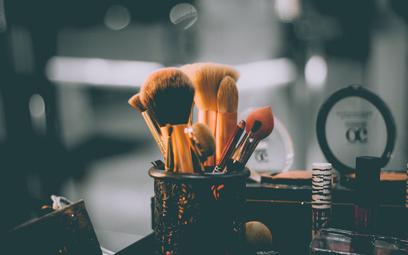Rusza pierwszy salon z kosmetykami do makijażu dla mężczyzn