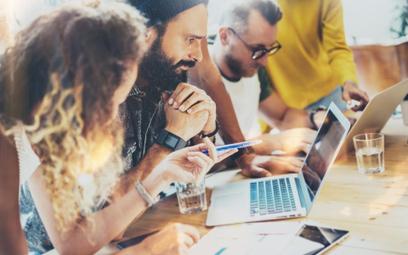 Inwestycje w startupy na razie bez efektów